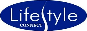 LIfestyle Connect logo