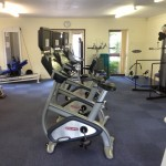Gym Facilities